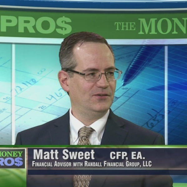The Money Pros: Parents Helping Adult Children with Finances