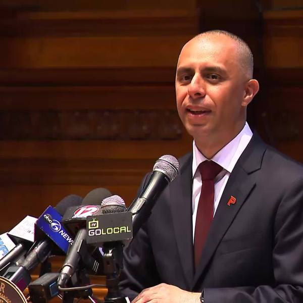 Video Now: Elorza's full budget address