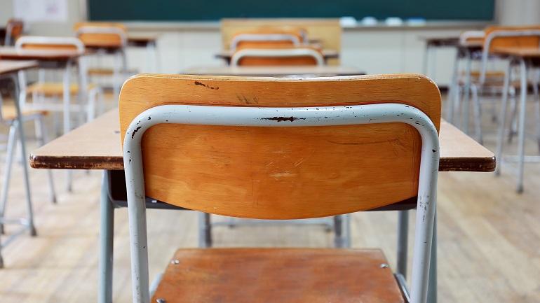 istock generic school generic classroom