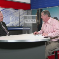 5/30: Coventry Superintendent Craig Levis talks school budget issues on State of Mind