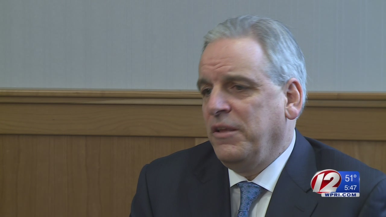 AG Neronha: New laws needed to protect RI consumers