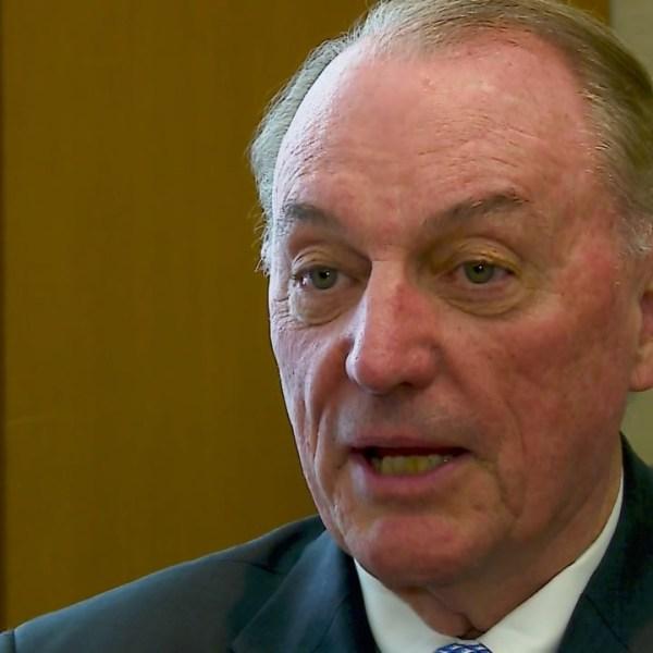 Bryant President Machtley will retire in 2020