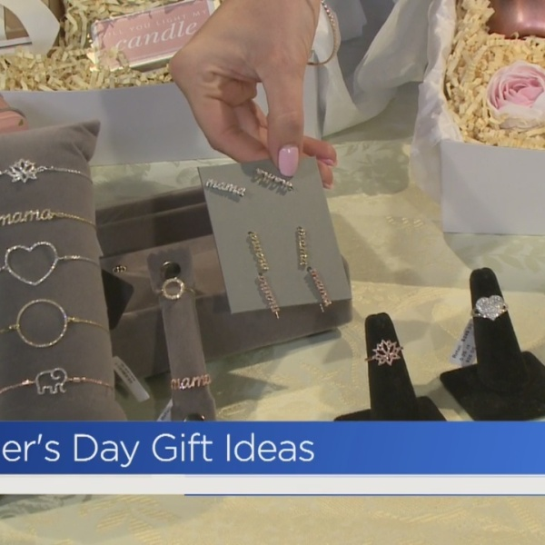 Celebrate Mom with local gift ideas!