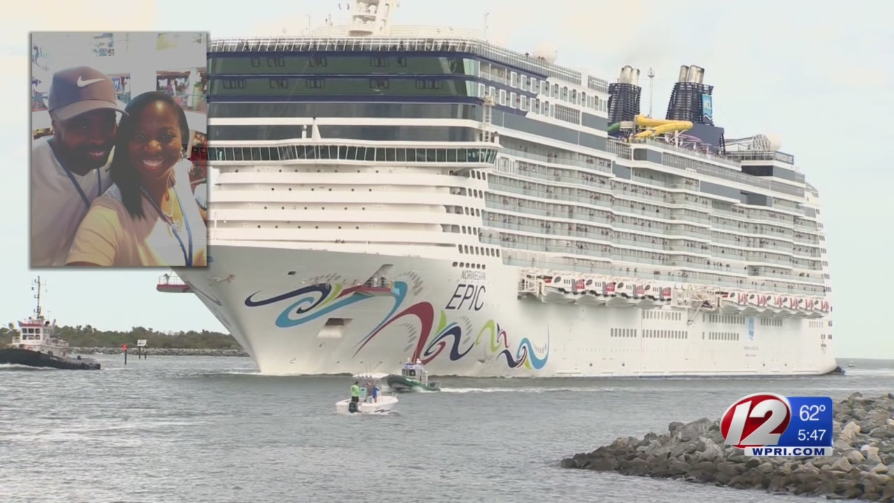 Cruise line refuses refund for couple following crash, altered itinerary