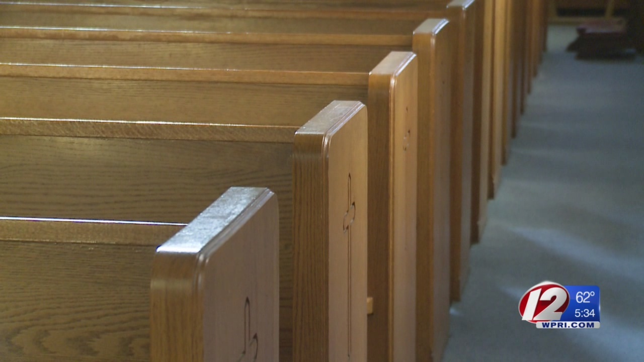 Diocese of Providence coping with church closures