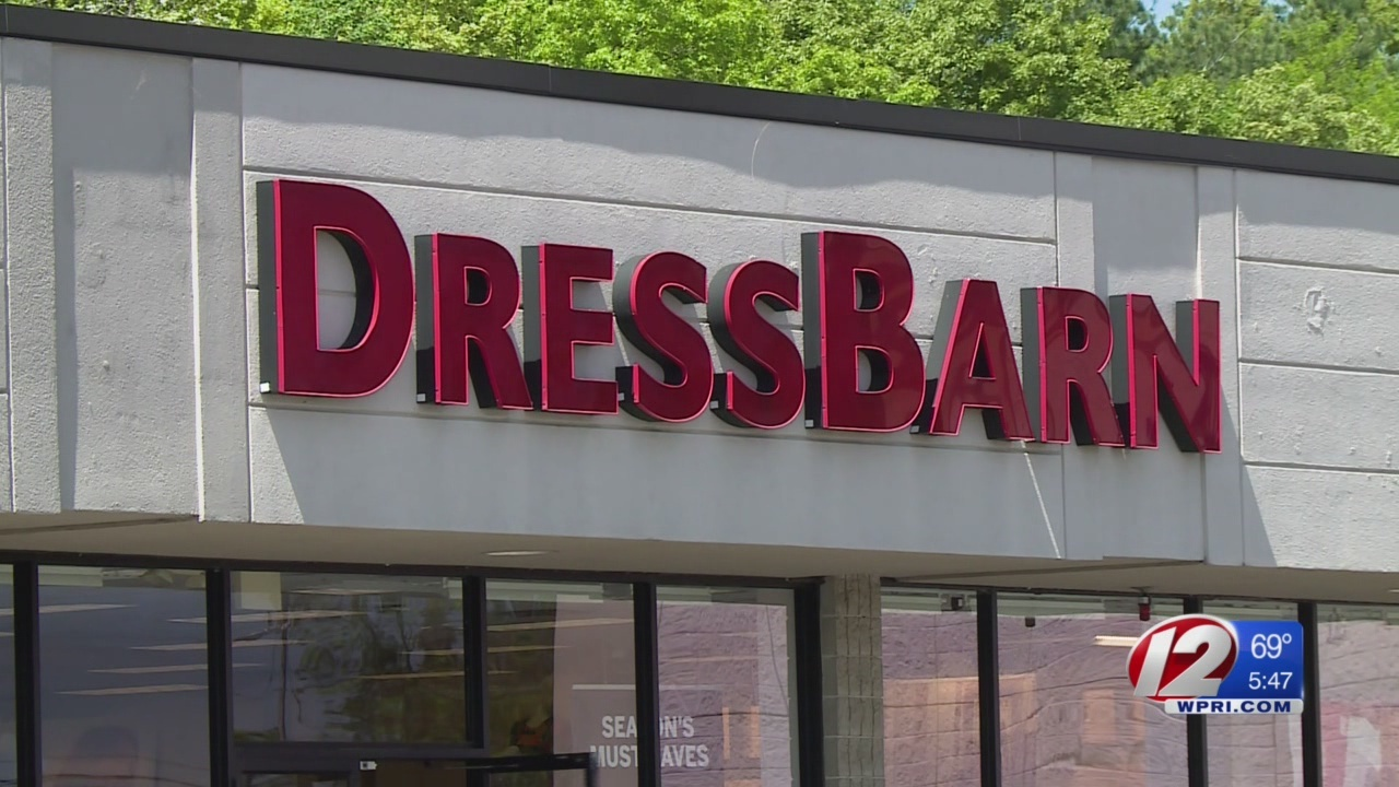 Dressbarn going out of business