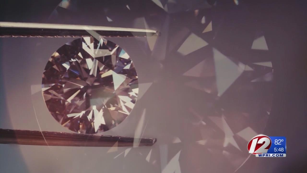 FTC warns companies to stop deceptive diamond ads