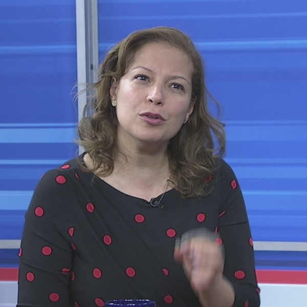 Newsmakers 5/16/2019: Education Commissioner Infante-Green