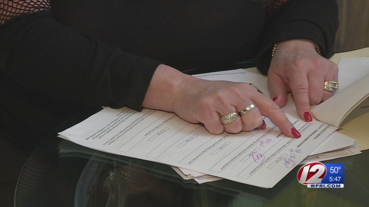 Proposed bill would prohibit pre-dispute arbitration in contracts