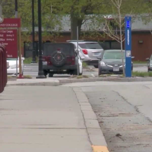 RIC students, staff notified of shell casing found on campus