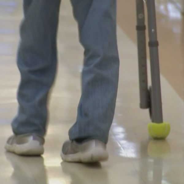 Some nursing homes lose 'stars' as new ranking system goes into effect