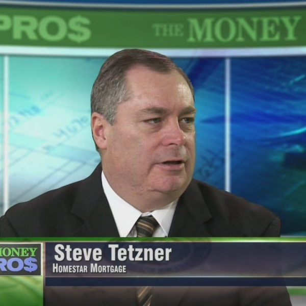 The Money Pros: Private Mortgage Insurance