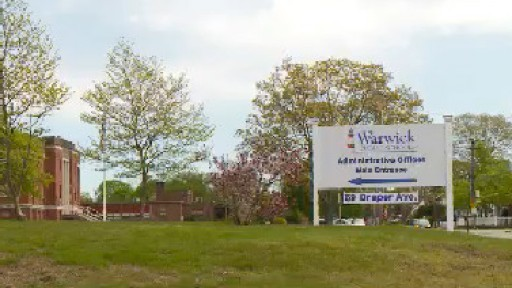 Warwick School Committee approves policy ending 'lunch shaming'