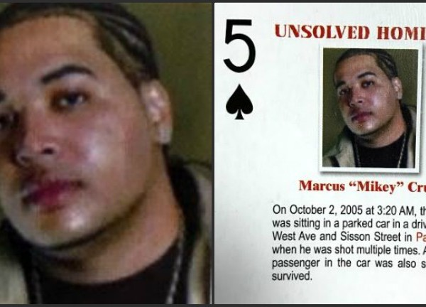 14 years unsolved, police seek tips in 'old school case'