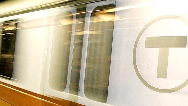 mbta t train_235286