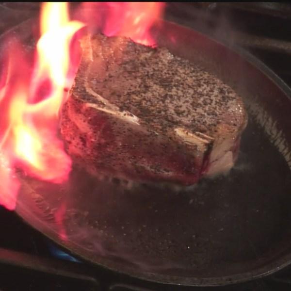 north end steakhouse filet mignon flames_1559142680917.jpg.jpg