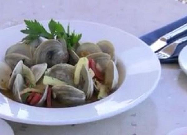 Quick Bites: Nautika Restaurant & Bar