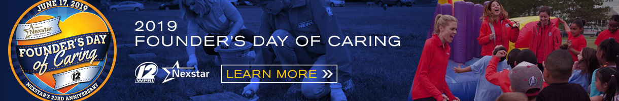 Nexstar Founder's Day of Caring