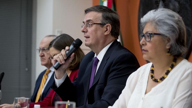US Mexico trade tariff talks