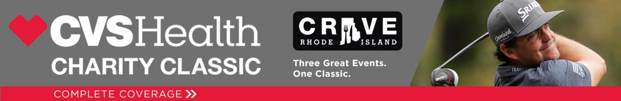CVS Health Charity Classic: Complete Coverage on WPRI.com