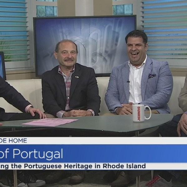 Celebrating Portuguese Culture!