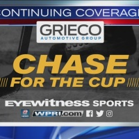 Chase for the Cup Pregame Show Game 5