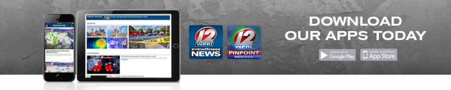 Download Mobile Apps from WPRI 12