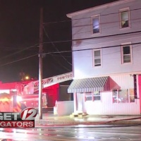 Firefighter's amputation blamed on out-of-service ladder truck, other issues