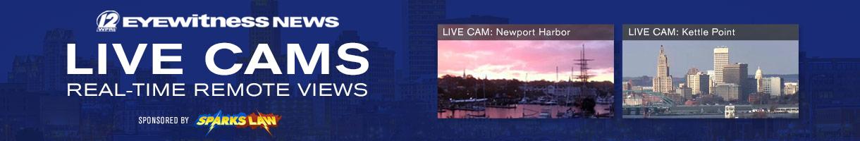 Live Cams | WPRI com