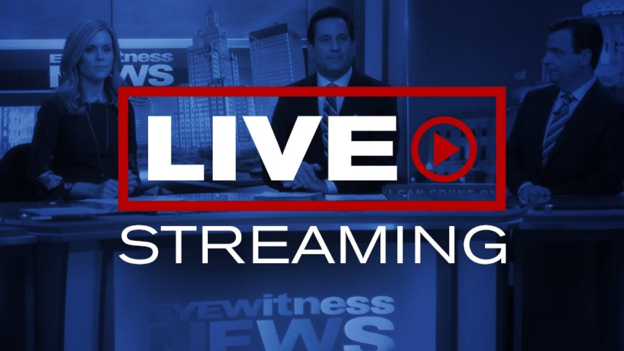 Live Streaming Eyewitness News
