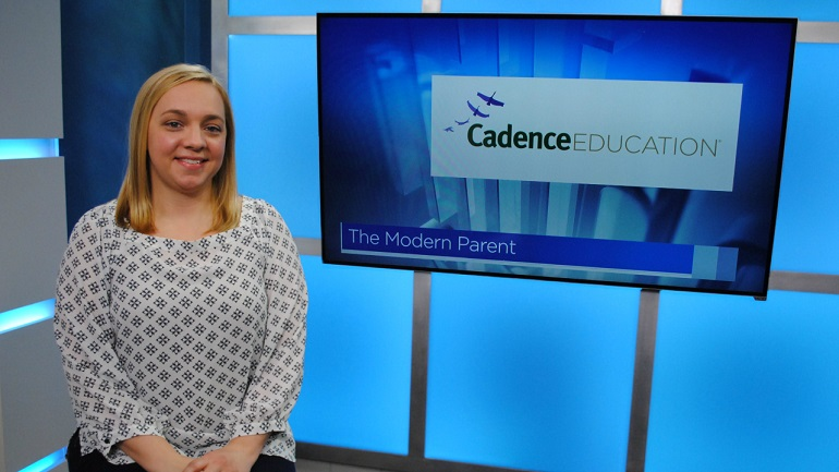 Modern Parent Cadence Heather 2019 770x433