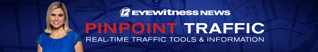 Pinpoint Traffic | WPRI com