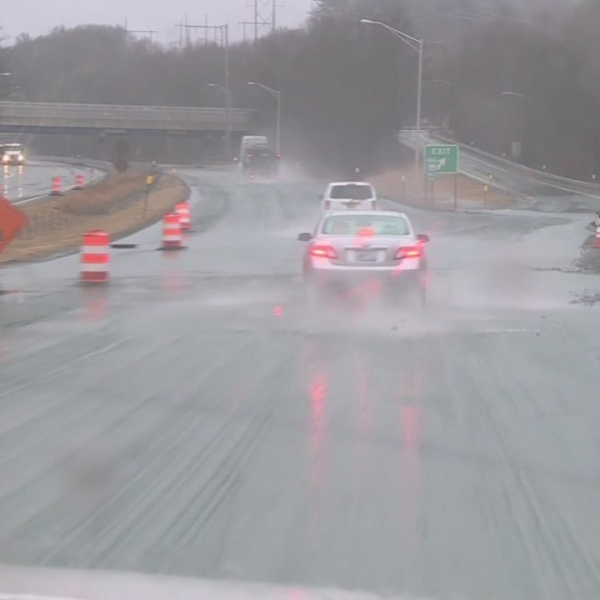 RIDOT: Majority of damage claims from Route 146 potholes resolved