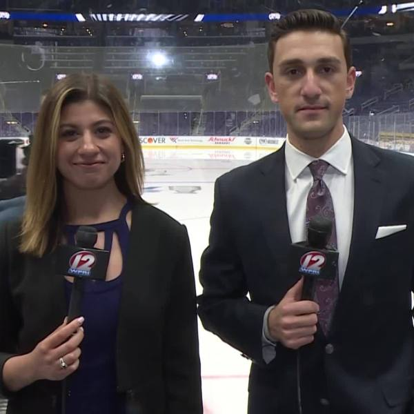 Video Now: What led to Bruins Game 4 loss as series returns to Boston tied