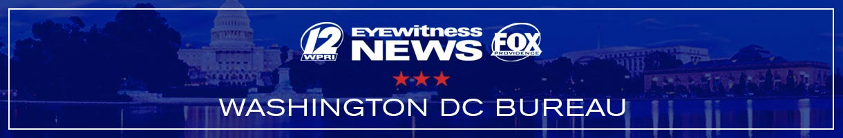WPRI 12 Eyewitness News Washington DC Bureau