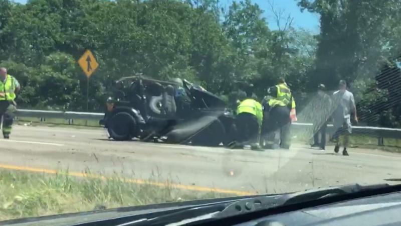 State Police investigate serious crash in Attleboro | WPRI com
