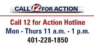 Call 12 For Action: Volunteer With Us