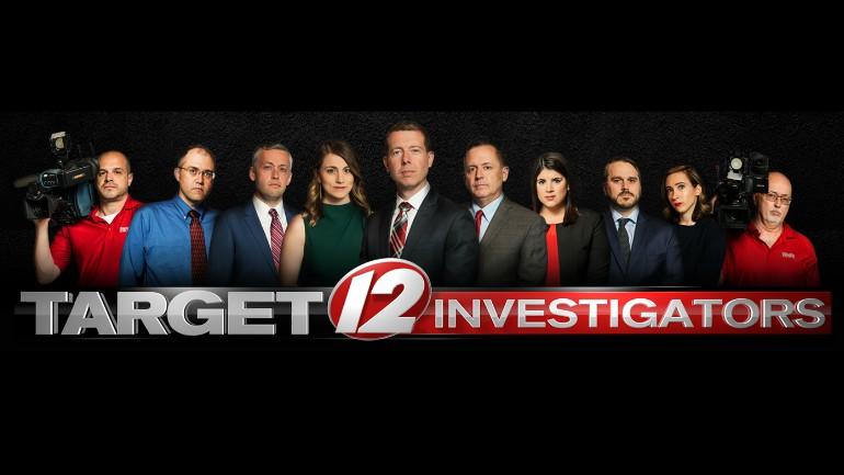 WPRI 12 Eyewitness News expands Target 12 investigative team