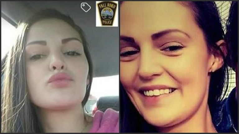 Missing Fall River woman Lisa Hazard