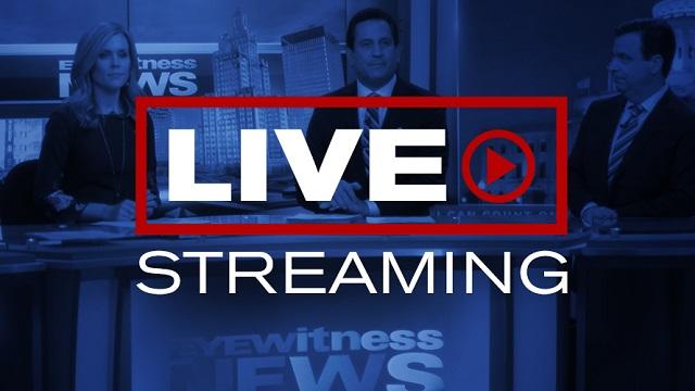 Live Streaming: Eyewitness News