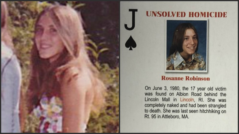 The pain she must have went through': Cold case still unsolved after