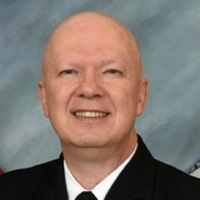 Naval war college president steps down