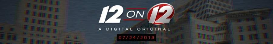 12 on 12 premieres on July 24