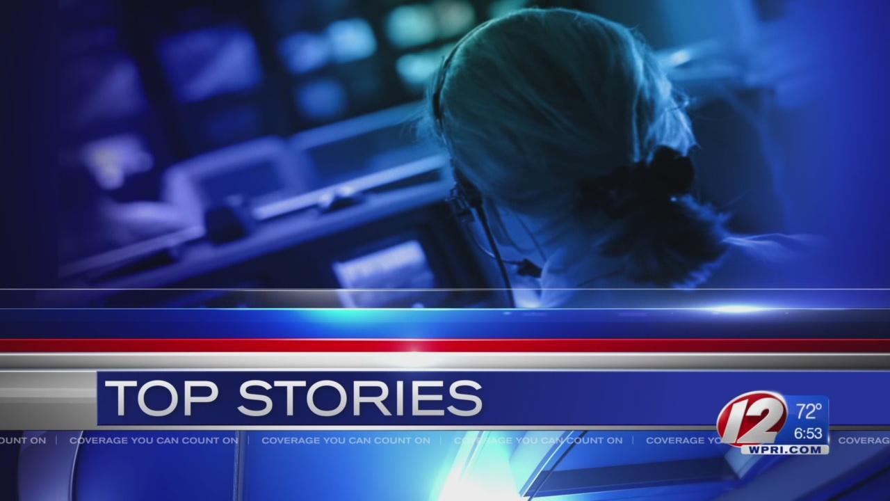 Top Stories: Thursday, Sept  5, 2019   WPRI com