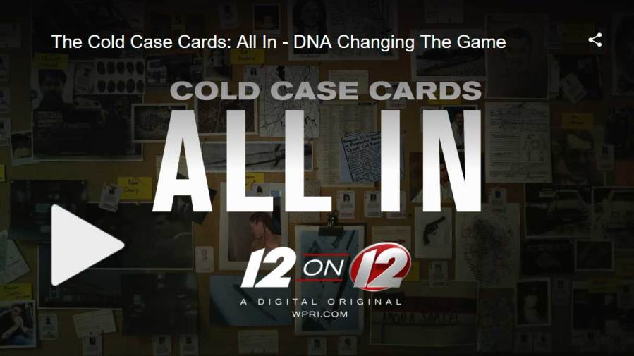 Cold Case Cards: All In video thumbnail image