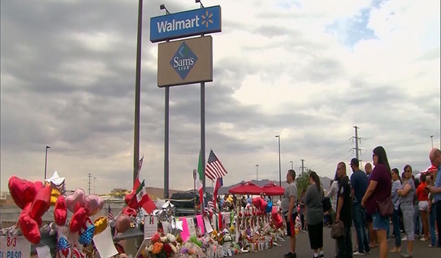 American Federation of Teachers calls on Walmart to take guns off