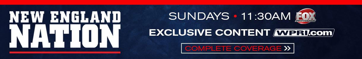 New England Nation - Patriots Coverage on WPRI 12 | WPRI.com
