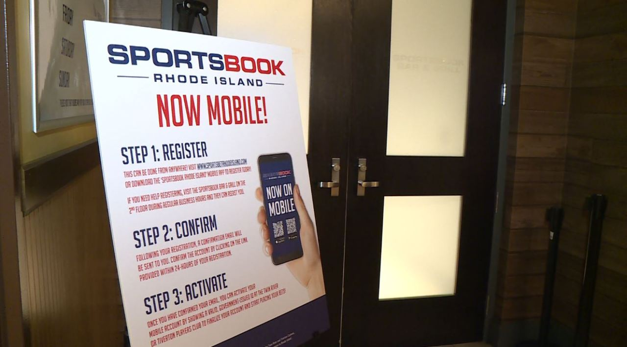 Rhode island mobile sports betting fiorentina vs napoli betting lines