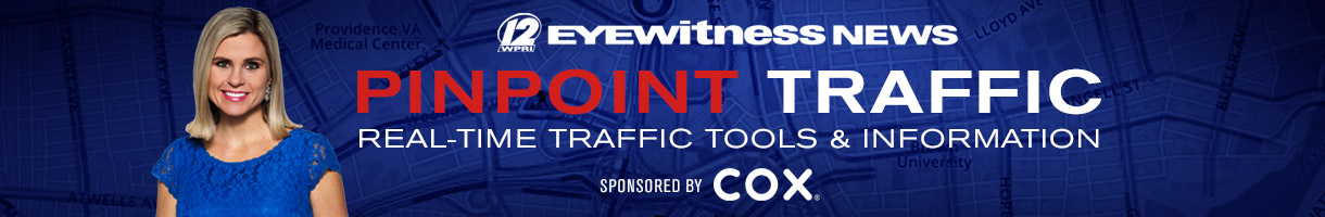 Pinpoint Traffic on WPRI.com