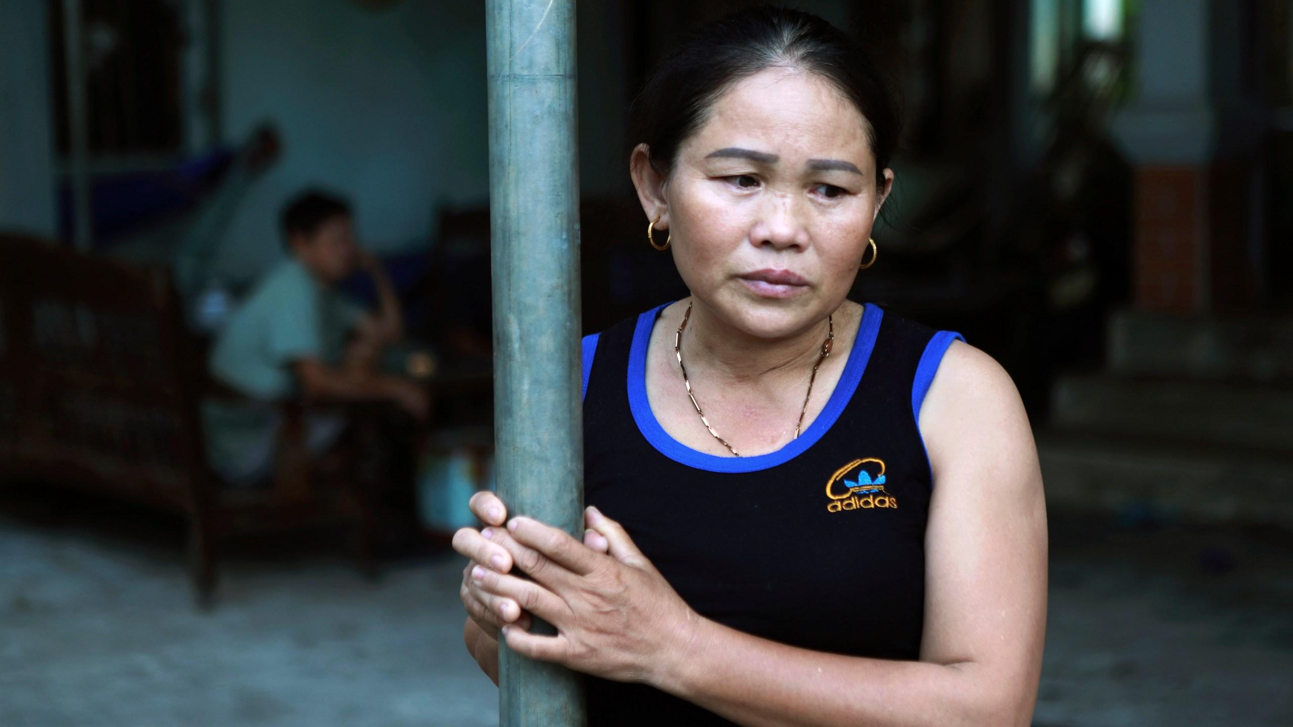 Vietnam Costly Endeavor